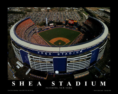 Shea Stadium