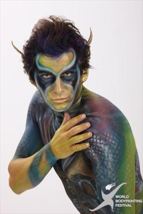 bodypainting1