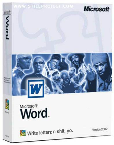 msword-gangstaedition