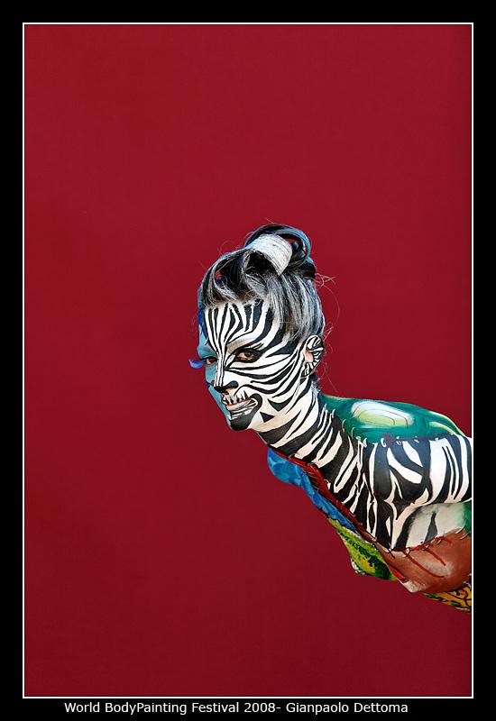 zebragirl