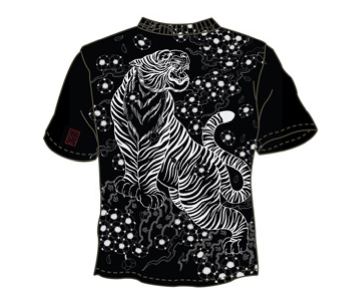 zen-tiger