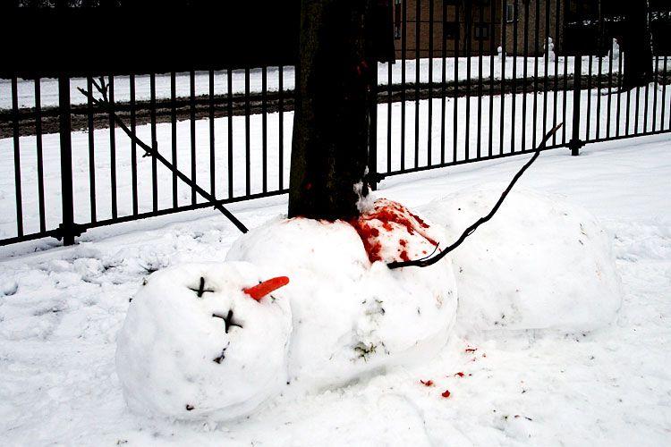 dead-snowman