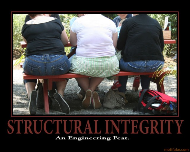 Structural Integrity