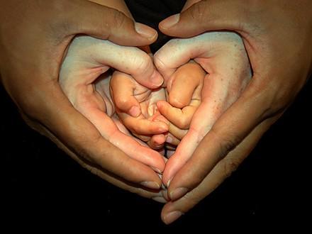 family-heart