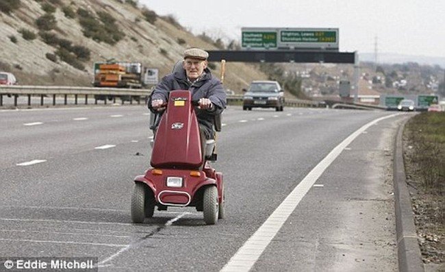 hiway-scooter