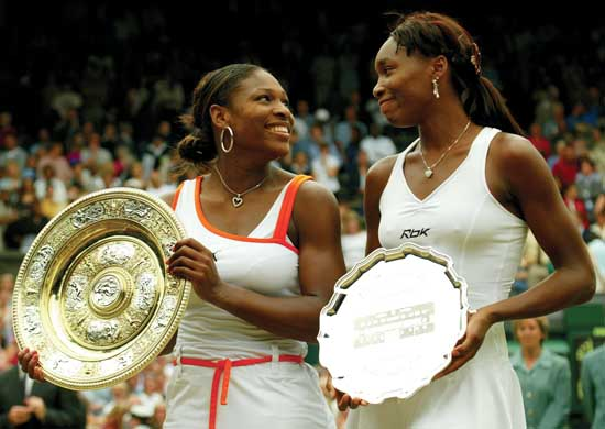 Serena_Venus Williams