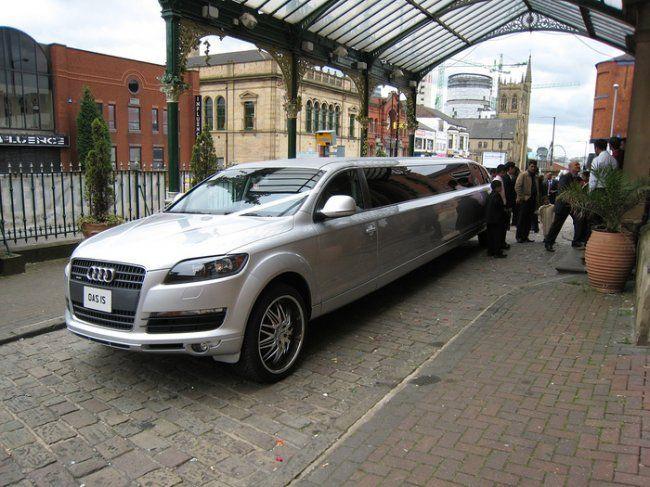 Audi_limo