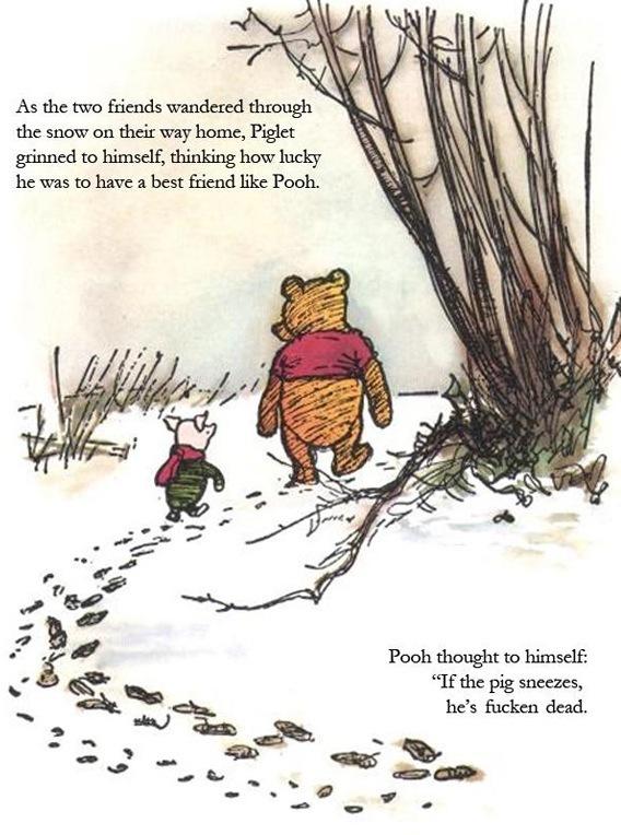 pooh-flu