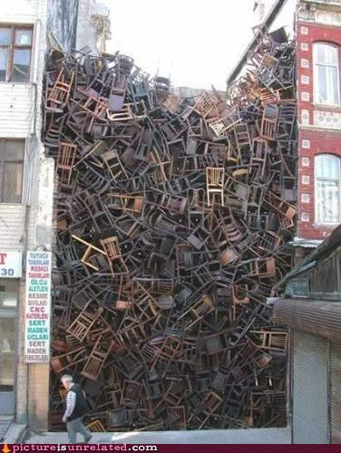 wall-of-chairs