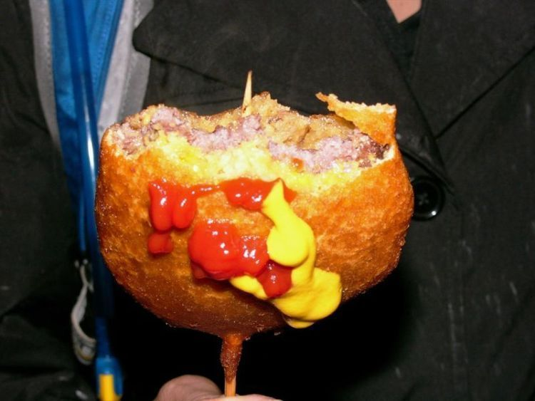 cornburger