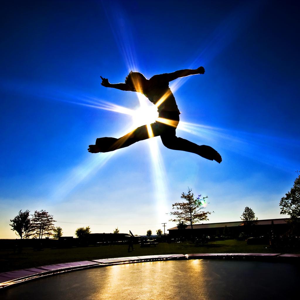 sun jumper