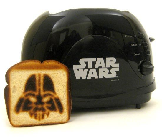 darth toaster