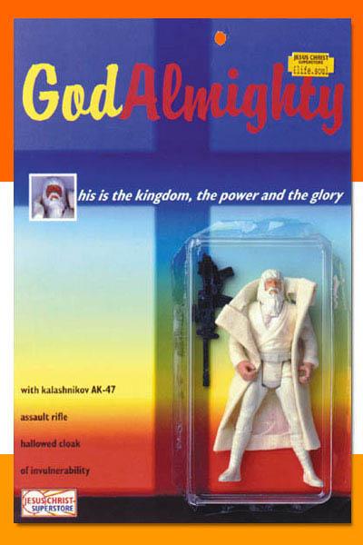 God n Gun