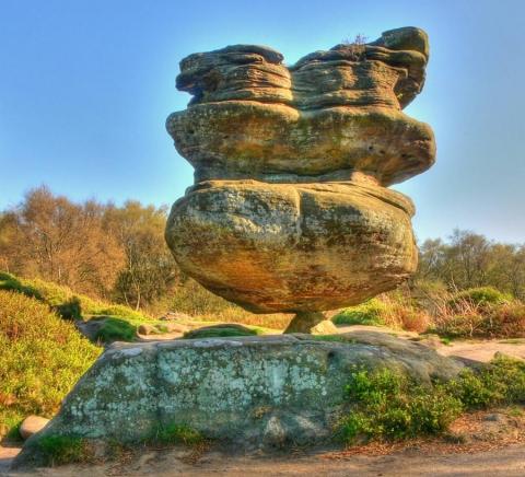 odd stones