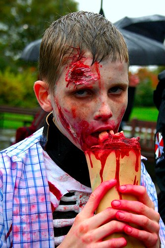 zombie-swine-flu