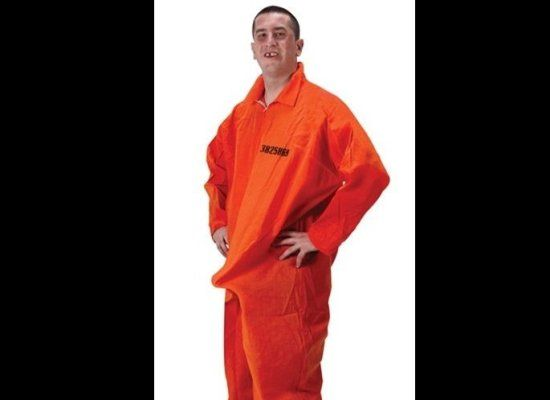 Erection Jumpsuit
