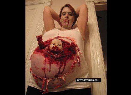 Botched Abortion