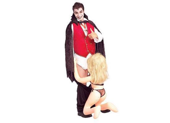 Dirty Dracula