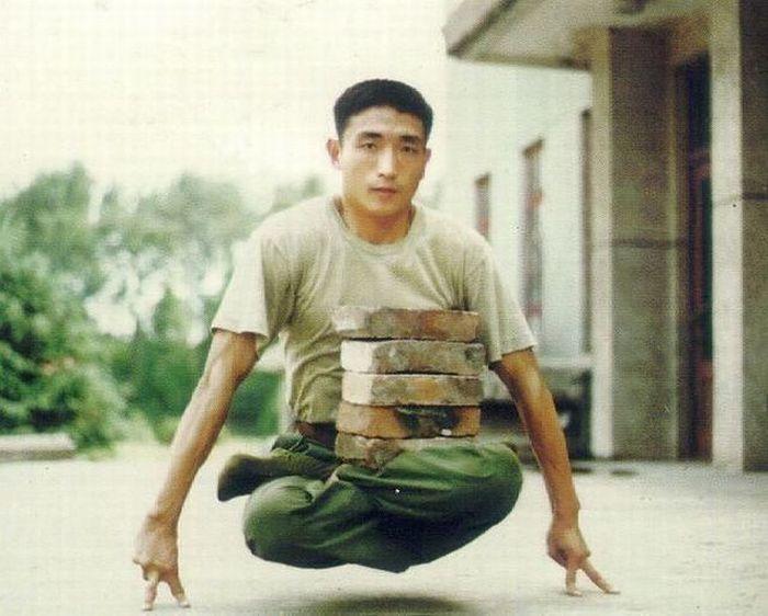 super kung fu
