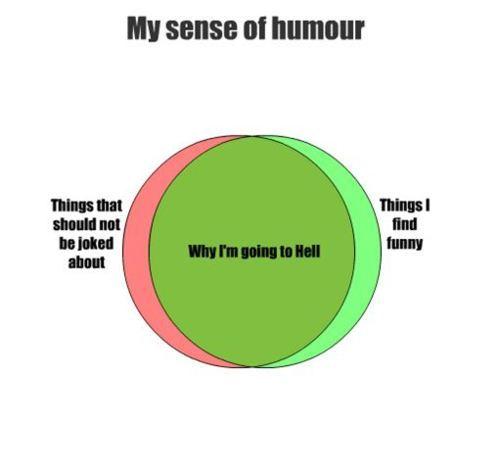 essays on sense of humor