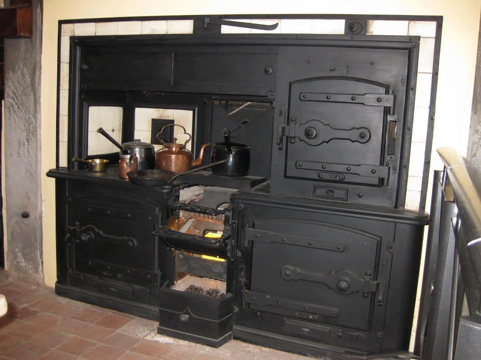 epic wood stove
