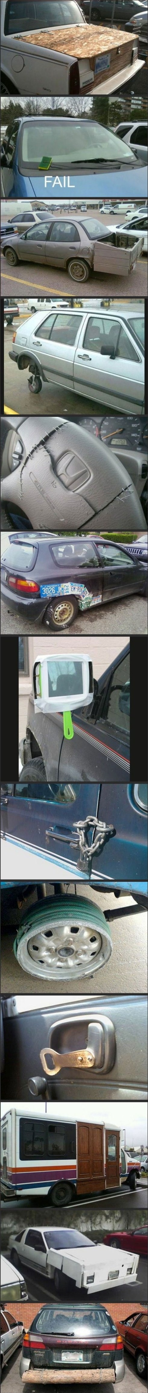 car mods