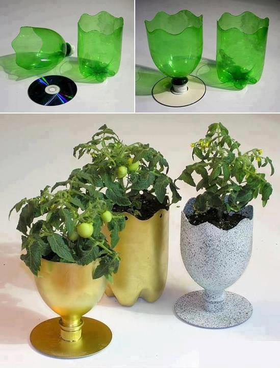 recycle pop n cds