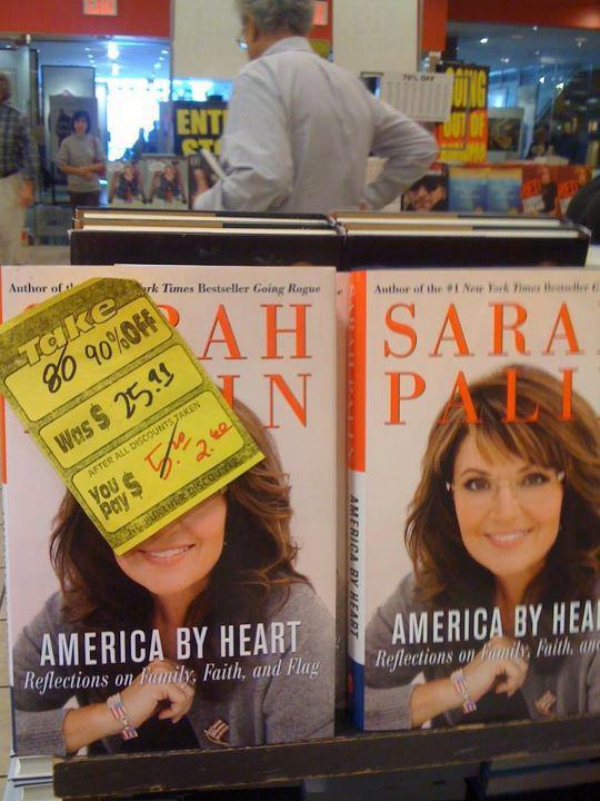 sarah not