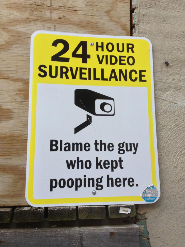full surveillance