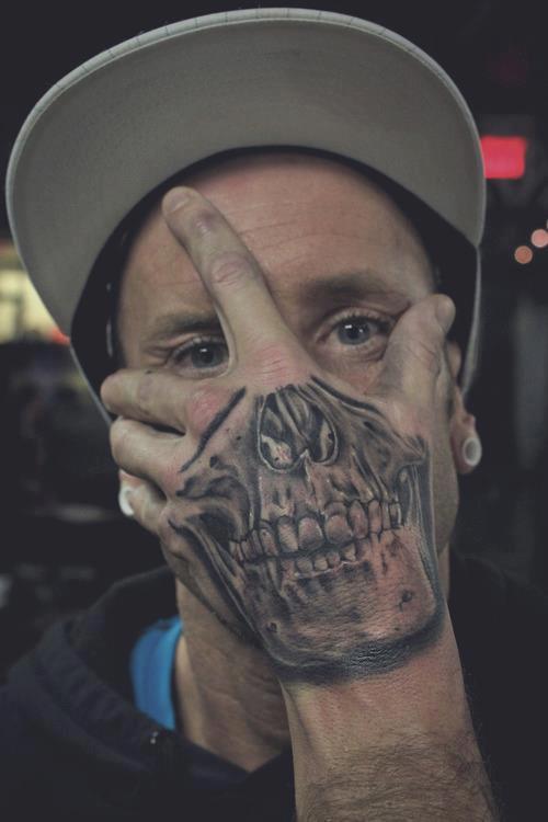 cool tatt