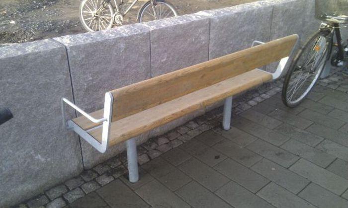 bench fail
