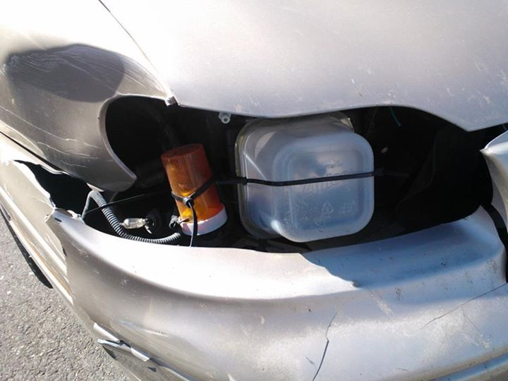 headlight fix