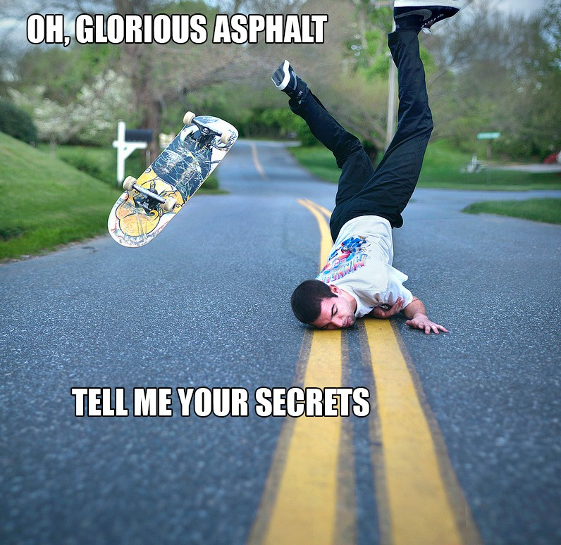 asphalt guru