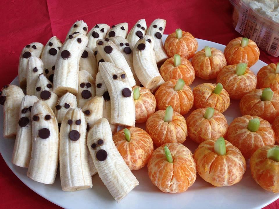 halloween goodies