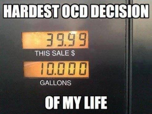 OCD Hell